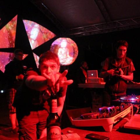 DJ Somatrixx
